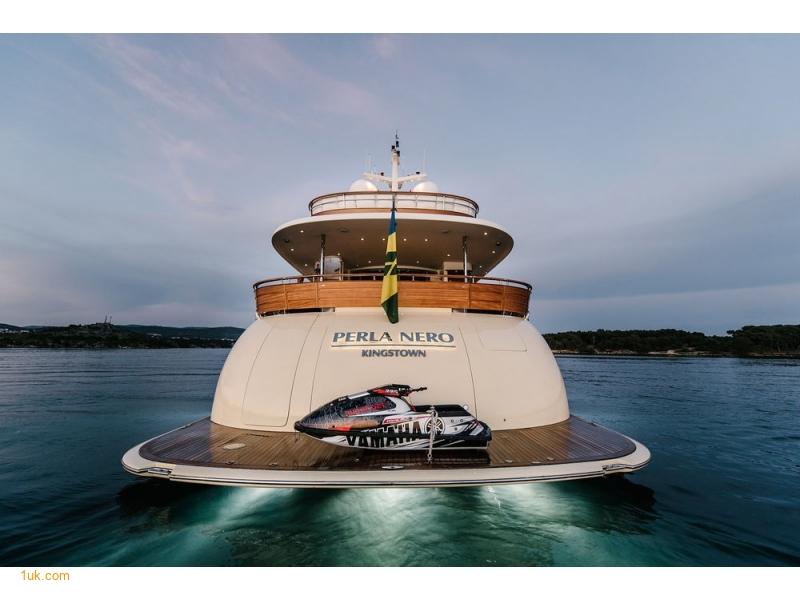 Motor Yachts Mallorca