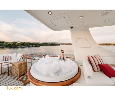 What does a superyacht cost?
