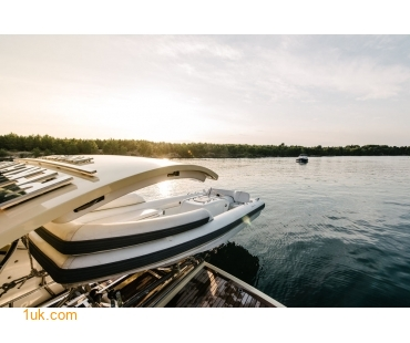 Where can I find a Superyacht broker in the UK #1uk