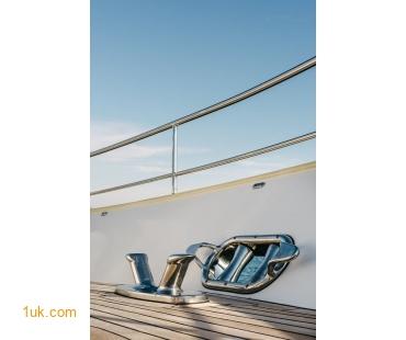 Yacht sellers in London