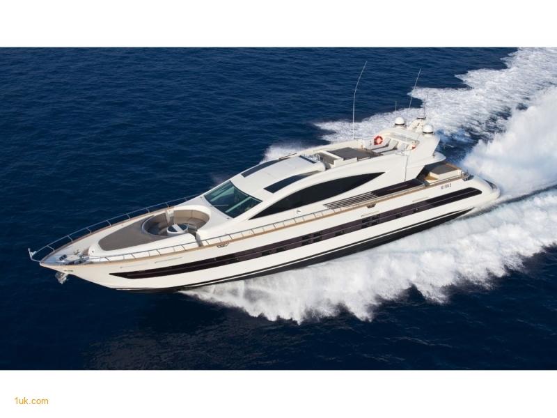 Cantieri yacht