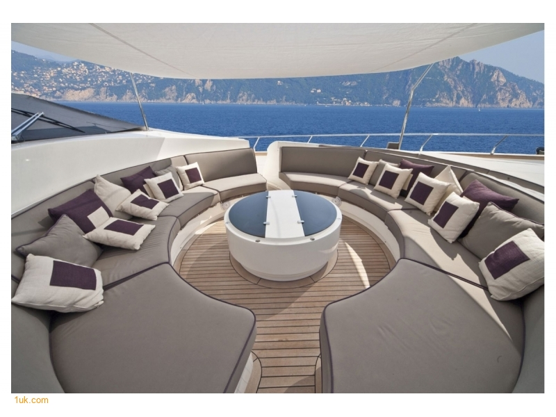 High Value yachts from £1million Plus