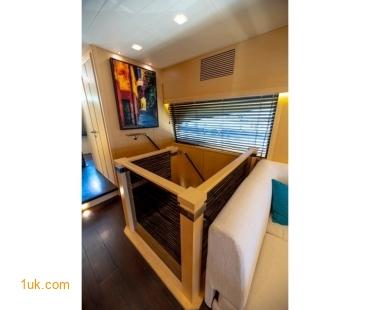 Sunseeker 88 Motor Yacht