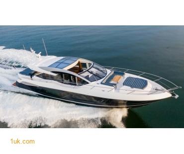 Sunseeker Predator 74 Motor yacht for sale in New York