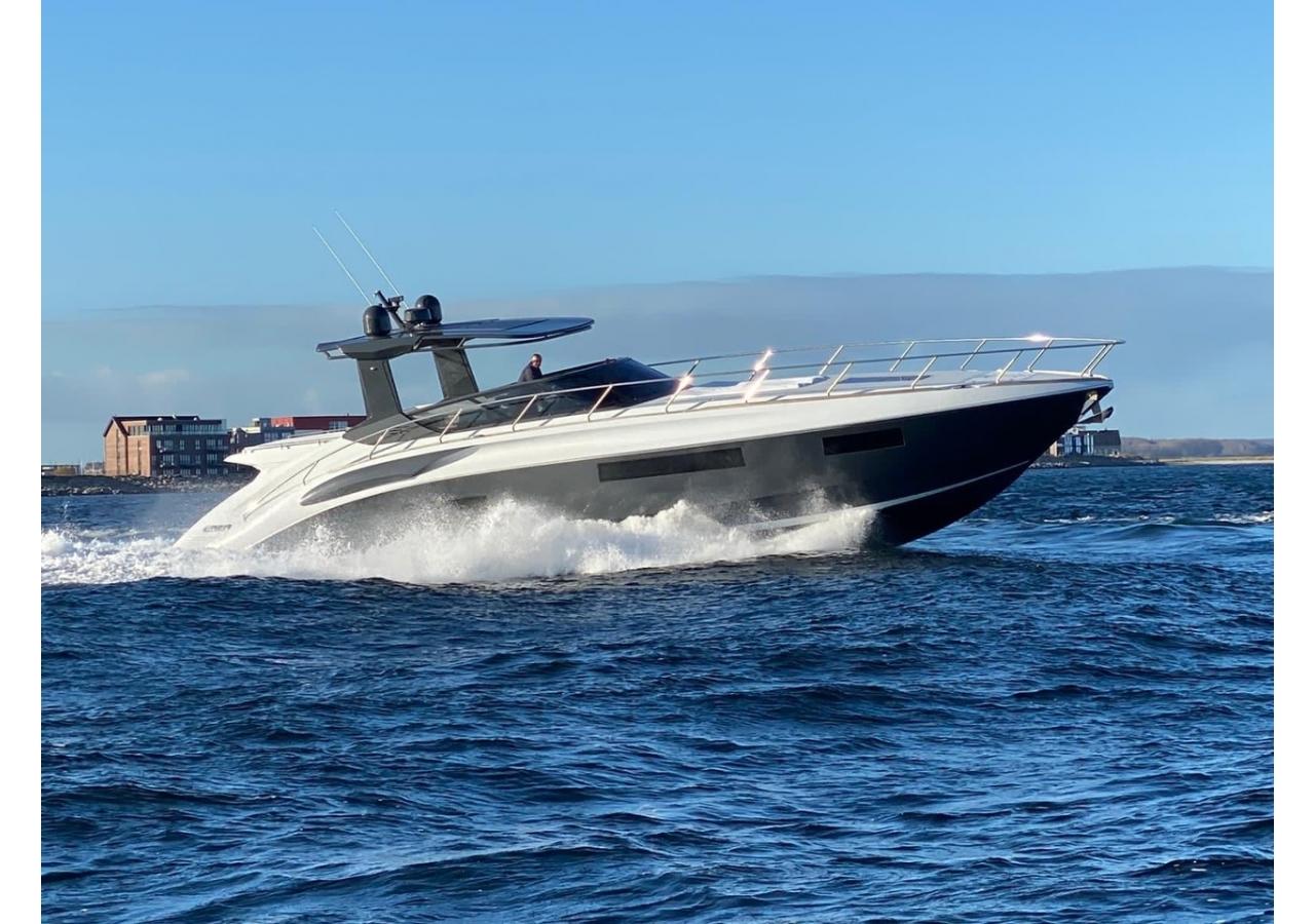 Ocean 65' Sports Yacht