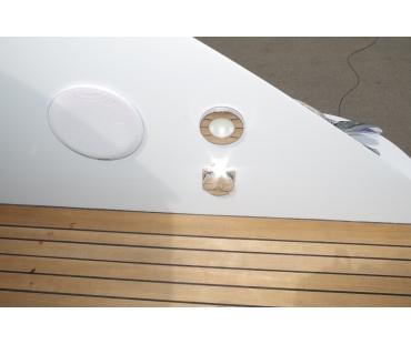 Side LED lighting