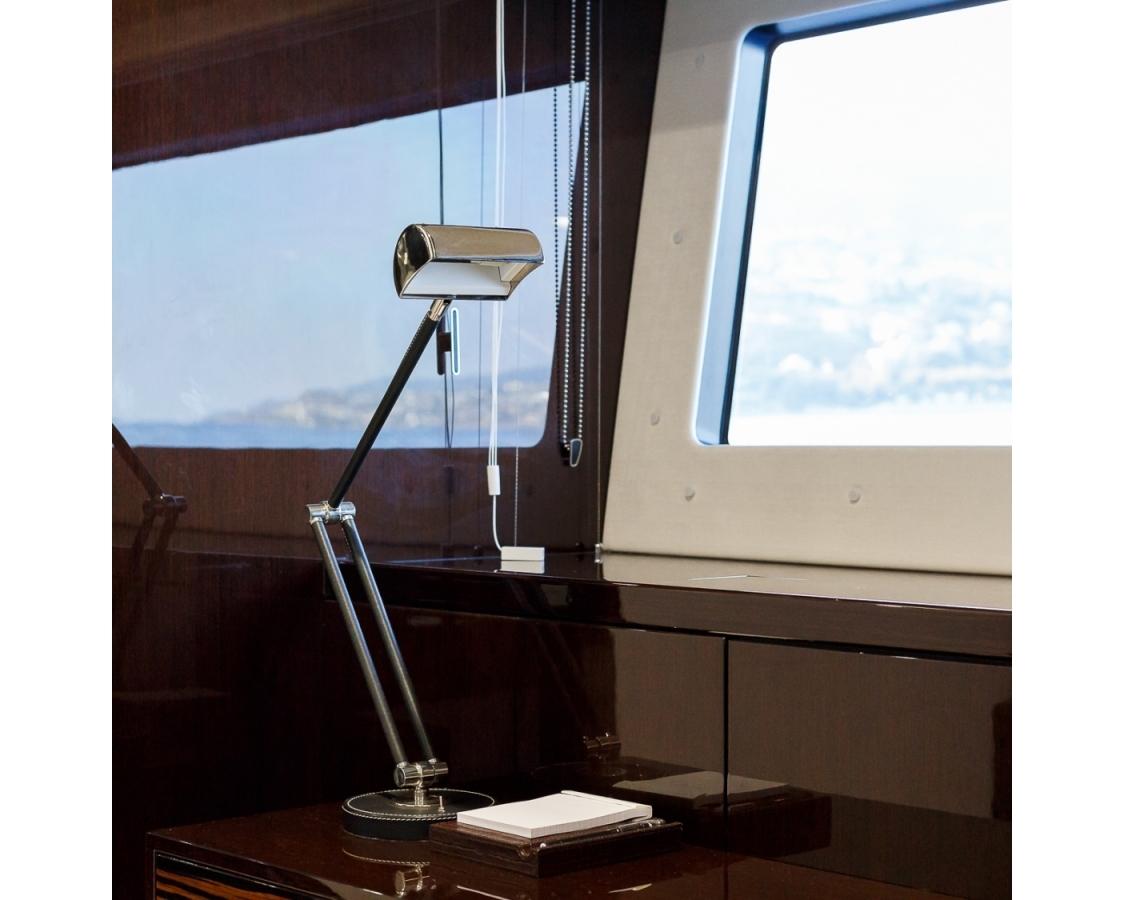 Bright desk lamp