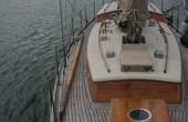43′ Camper and Nicholson sloop England