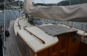 43′ Camper and Nicholson sloop for sale