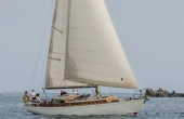 43′ Camper and Nicholson sloop
