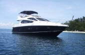 1123, 69 Sunseeker Manhattan 63 Luxury Yacht 2011