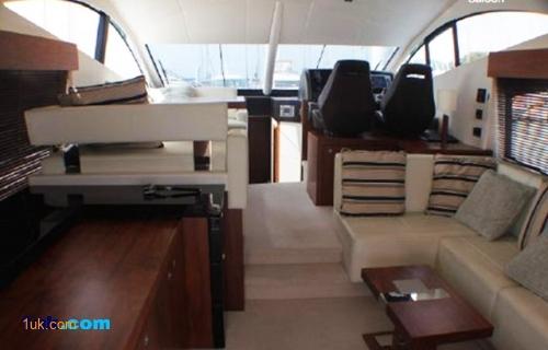 Sunseeker Manhattan 53 2012 For Sale