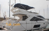 1125, 53 Sunseeker Manhattan 53 Motor Yacht 2012