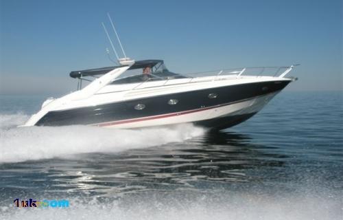 51 Sunseeker Camargue 51 Express Motoryacht 1997