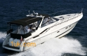 1127, 42 Sunseeker Mustique Express Cruiser 1995