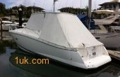 Sunseeker Sportfish sports yacht 37 2004