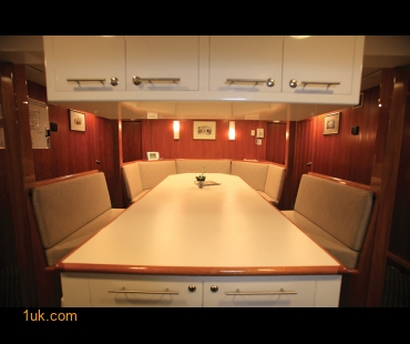 Ark Angel Yacht 2011 For Sale
