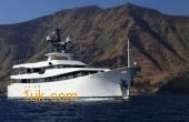 The Ark Angel luxury boat available to purchase