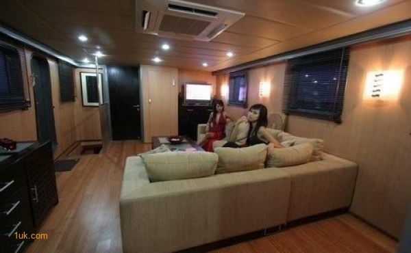 Lurssen yachts For Sale