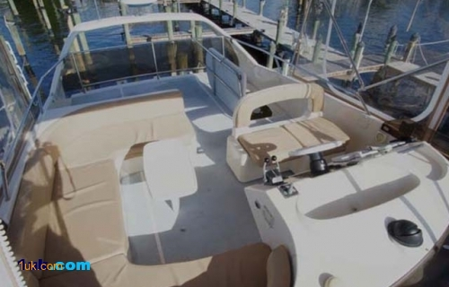 Viking Princess 46 Flybridge Motor Yacht