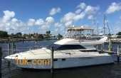 1139, 46 Viking Princess 46 Flybridge Motor Yacht 1997