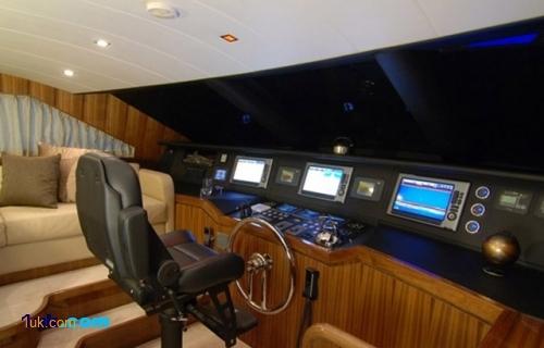 Horizon RP 97 Yacht 1997
