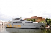 1152, 95 Astondoa GLX 96 Luxury Yacht 2001