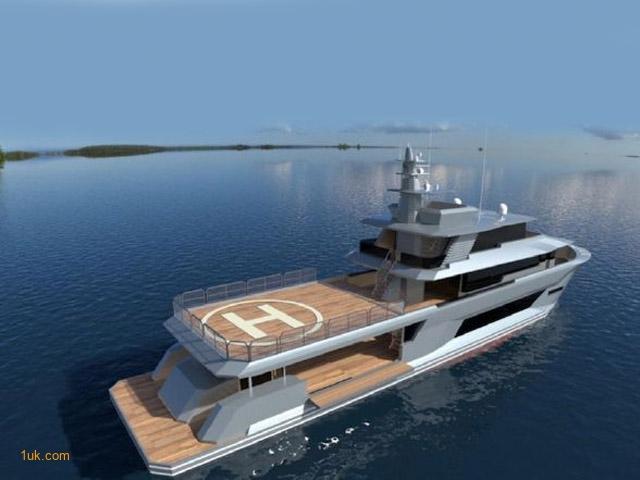 luxury yachts for sale in Mallorca