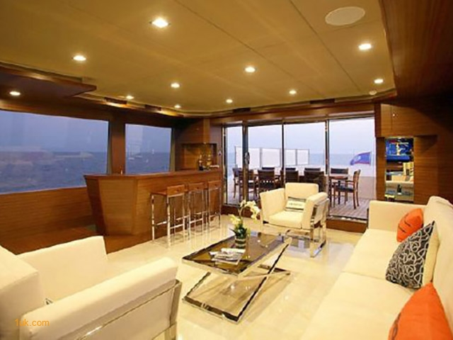 Portsmouth yacht brokers