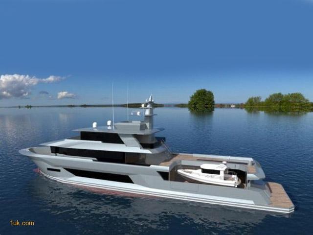 Yacht Brokers portals Nous
