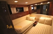92 Antago Pilothouse MY Yacht 1996