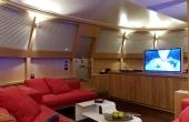 Catamaran Turkey