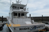 86 Hatteras Sportfish 2003