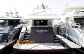 85' Nadara Fly 26 2007 Motor Yacht for Sale