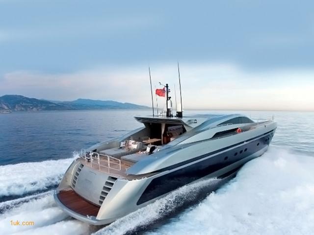 83' Newport Offshore Yachts Catamaran 2017