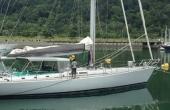 80' Casinelli Spa Custom Cruising Sailboat 1995 Yacht for Sale