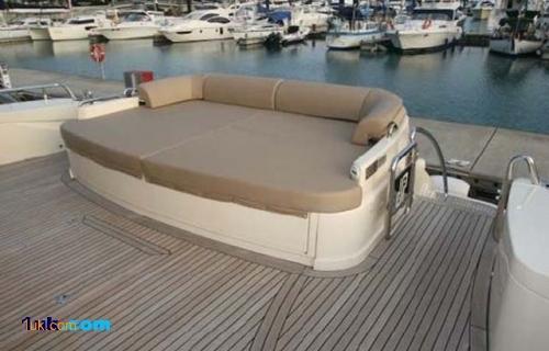 80' Dalla Pieta HT-1 2006 Motor Yacht