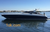 78' Baia Atlantica Express Motoryacht 2004 Yacht for Sale