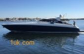 78' Baia Atlantica Express Motoryacht 2004 Yacht for Sale