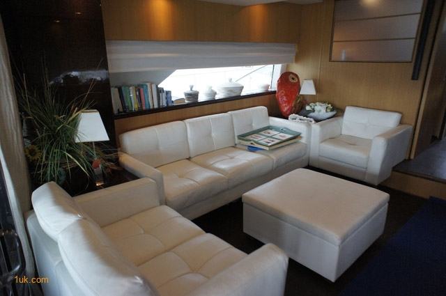 stateroom on boat