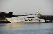 78' Squadron Motor Yacht 2008
