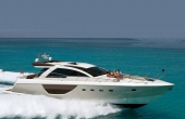 76' Cheoy Lee Express Express Motor yacht 2012