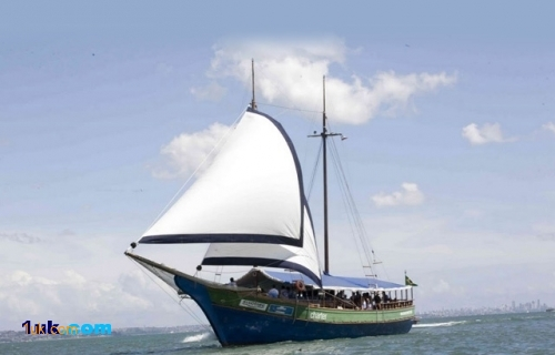 75' Custom Schooner 2009 Yacht for Sale