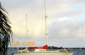 75' Custom Ketch Catamaran 1977 Boats for Sale