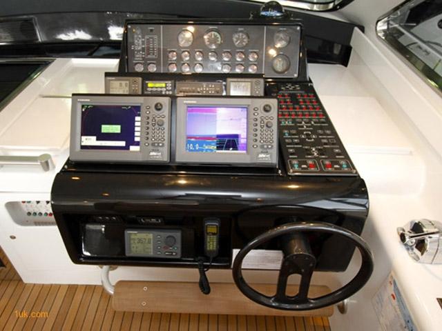 75' Leopard Express Motoryacht 2007