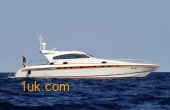 1176, 75' Leopard Express Motor yacht 2007 Yacht for Sale