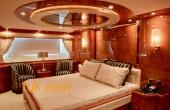 Astondoa Motor Yacht