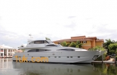 Motor Yacht Astondoa GLX 96 For Sale