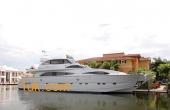 Motor Yacht Astondoa GLX 96 For Sale