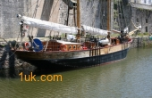 Schooner Yachts For Sale